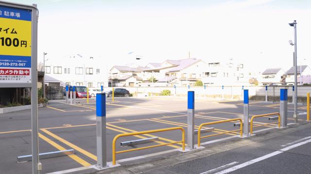 NTTル・パルク 犬山駅前